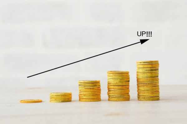 融資残高の画像